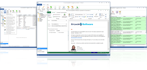About G-Lock Software Homepage