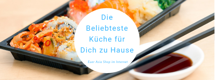 About asiafoodland.de homepage