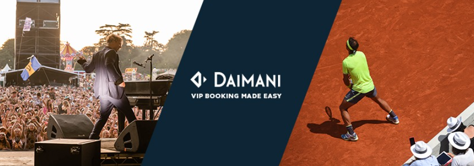About DAIMANI Homepage