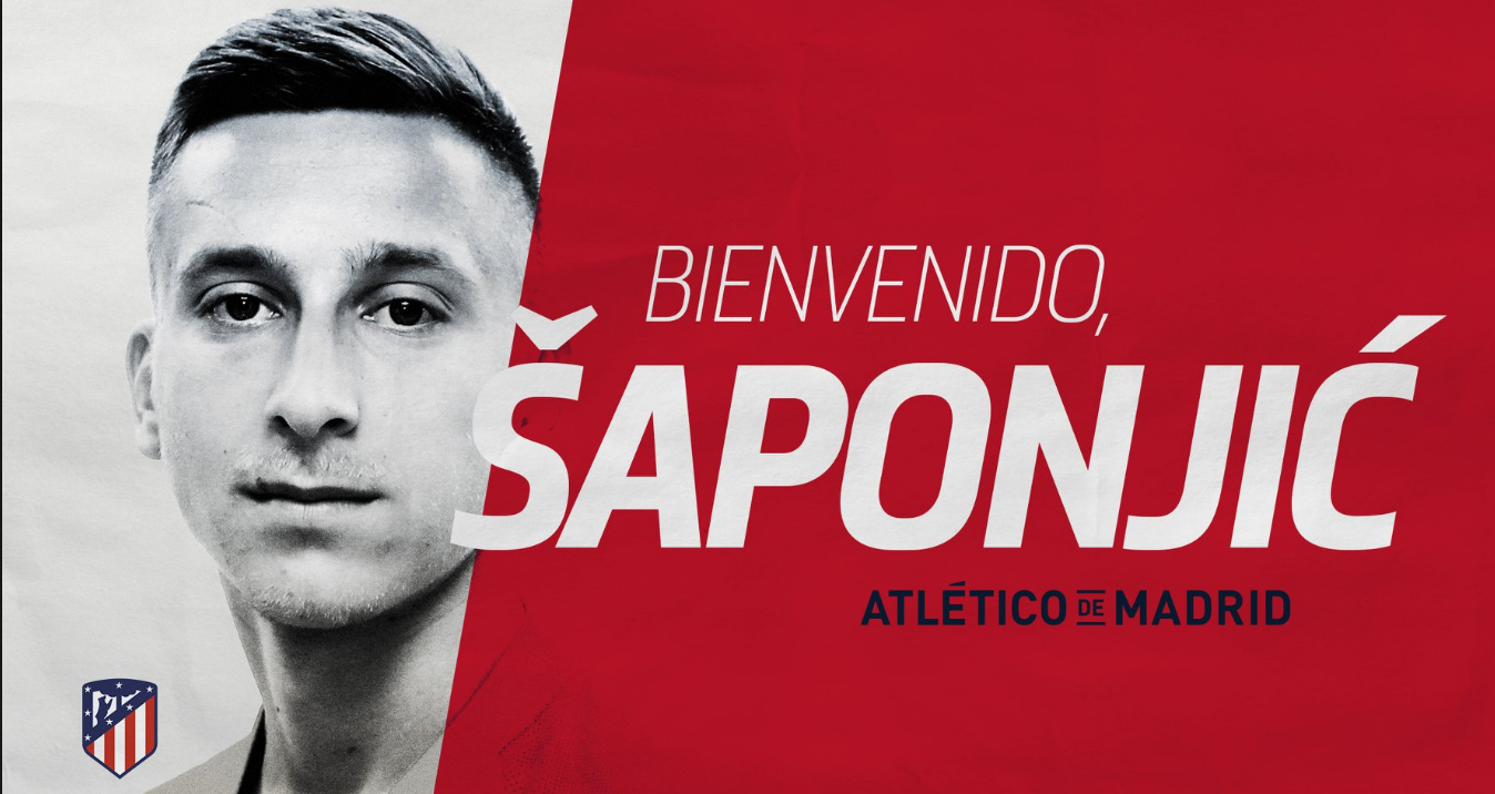 About Atletico Madrid Shop Homepage