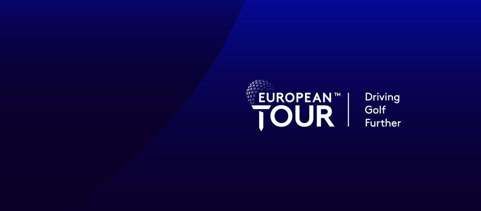 About European Tour Homepage