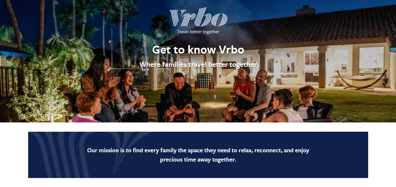 About Us Vrbo