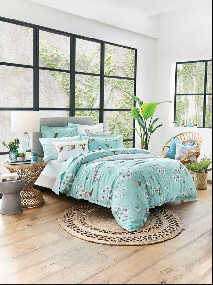 About Bed Bath N' Table Homepage