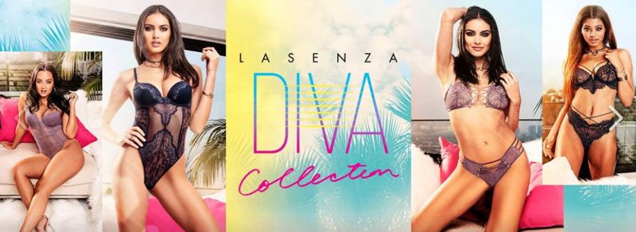 About La Senza Homepage