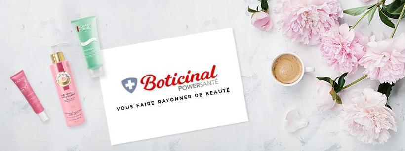 About Boticinal Powersanté Homepage