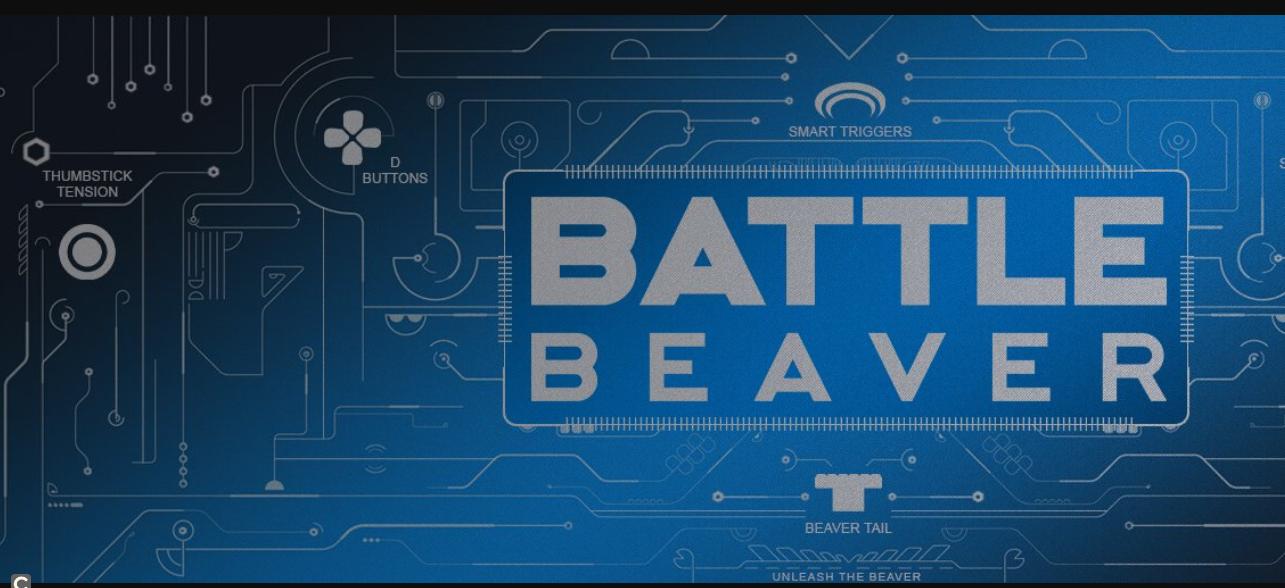 About BATTLE BEAVER
