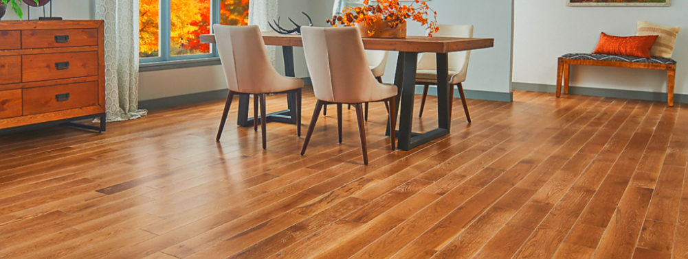 About LL Flooring Homepage