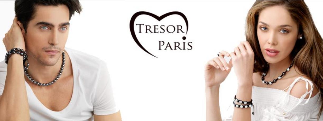 About Tresor Paris Homepage