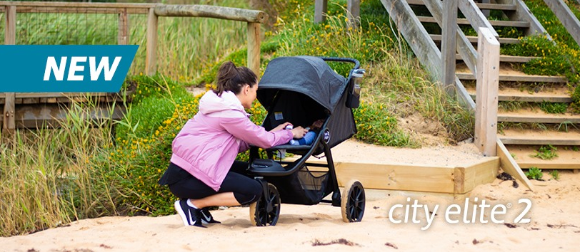 About Baby Jogger Australia Homepage