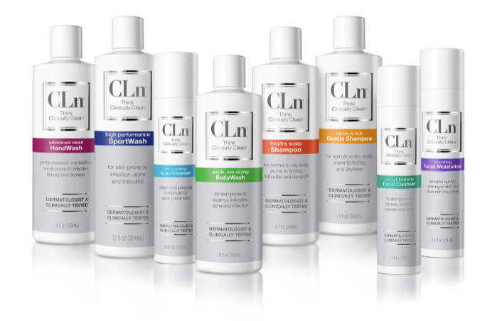 CLnSkincare about us