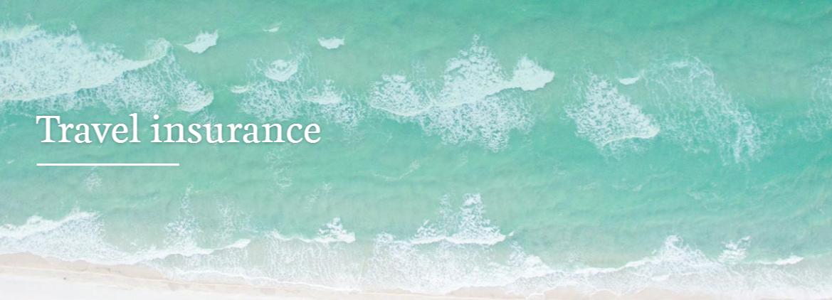 Kuoni Travel Insurance