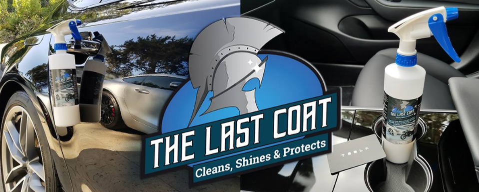 About The Last Coat homepage