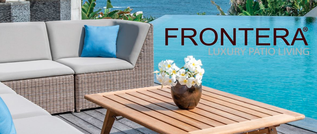 About Frontera Furniture Homepage