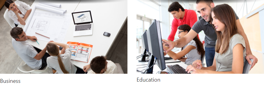 Corel Business & Education