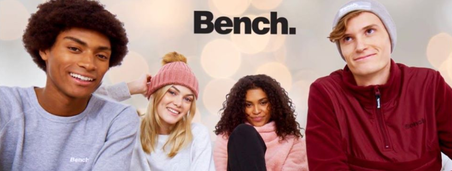 About Bench Homepage