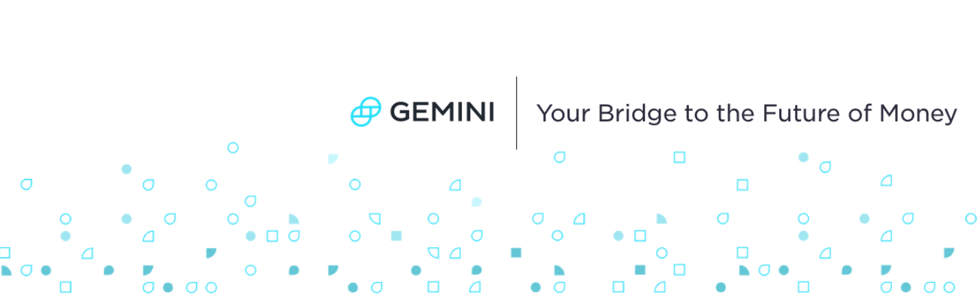 About Gemini Homepage