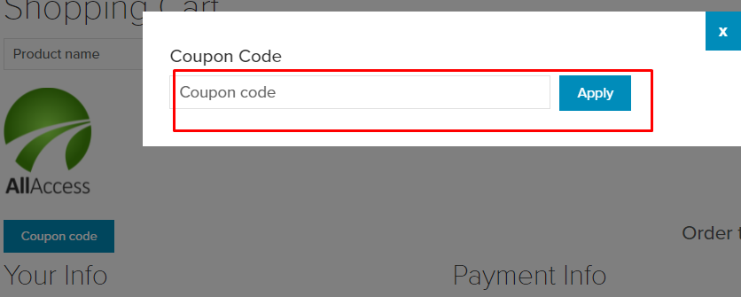 How do I use my IDM Computer Solutions coupon code?