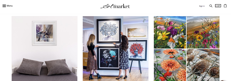 Artmarket about us