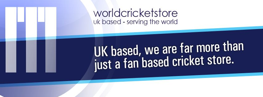 About World Cricket Store Homepage