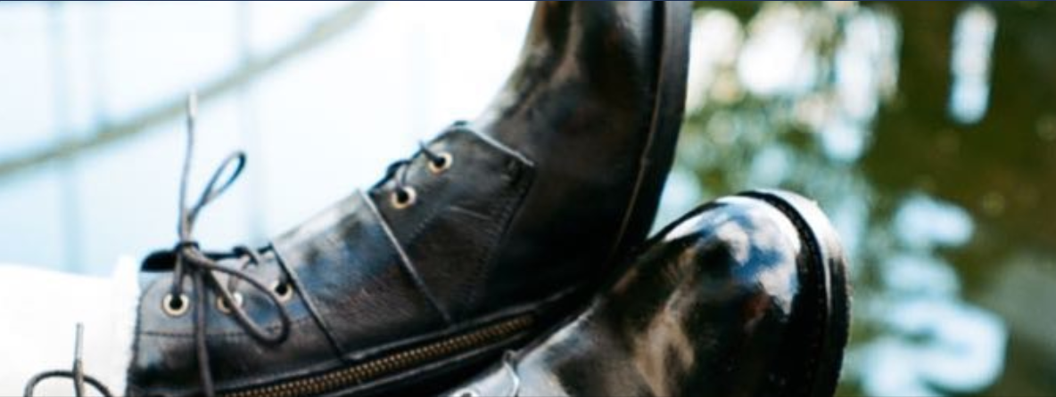 About Hudson Shoes Homepage