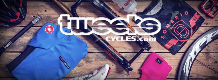 Tweeks Cycles about us