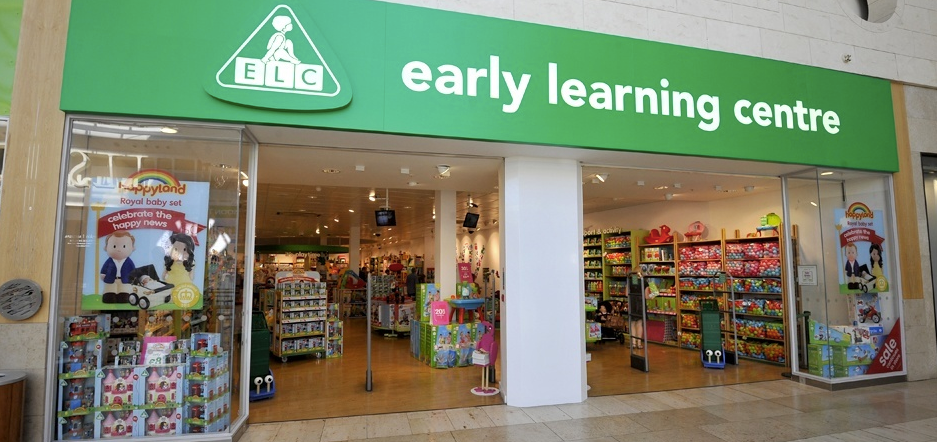 EarlyLearningCentre About Us