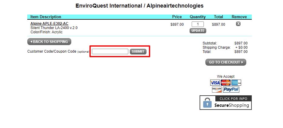 Checkout Alpine Air Technologies