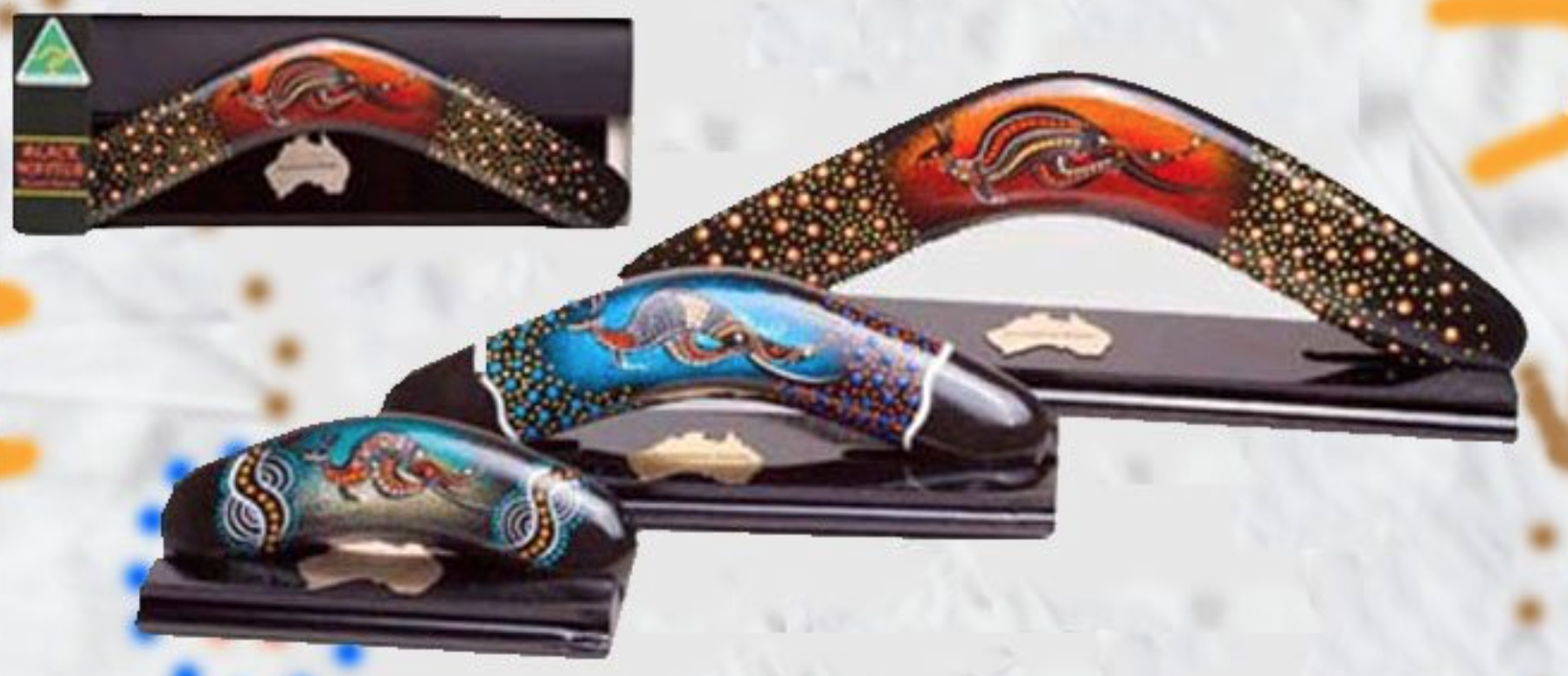 Australia Gift Shop About Us