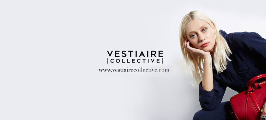 About Vestiaire Collective Homepage