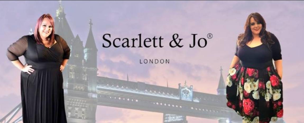 About Scarlett & Jo Homepage