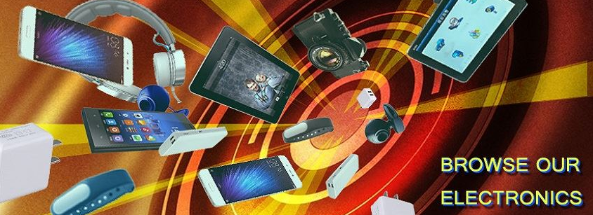 About The Spy Store Homepage