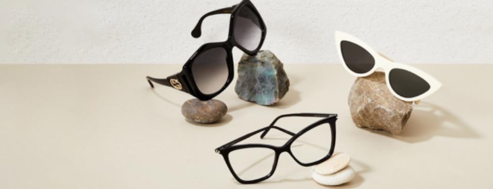Fashion Eyewear About
