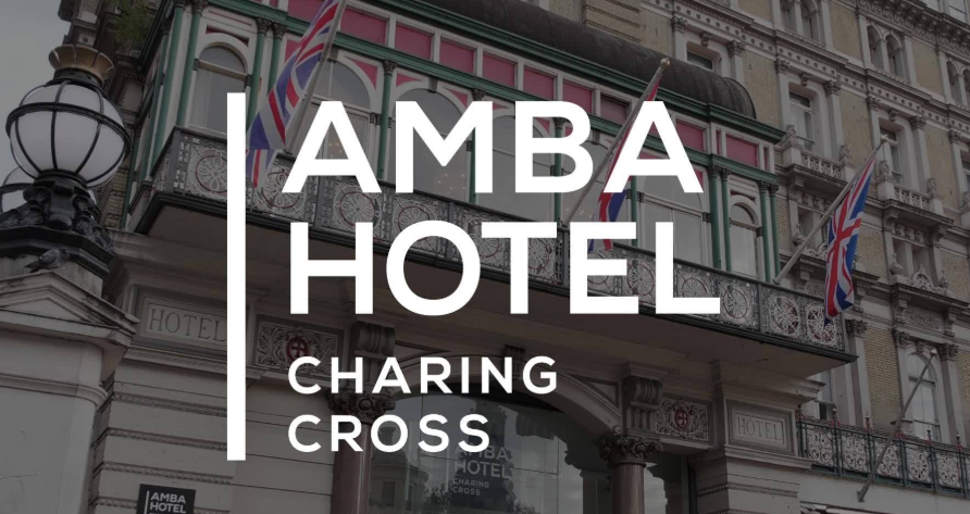 About Amba Hotels homepage