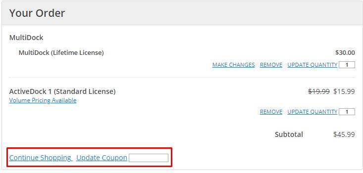 How do I use my MacPlus Software discount code?