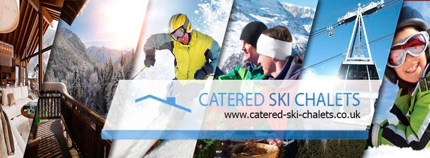 About Catered Skichalets Homepage