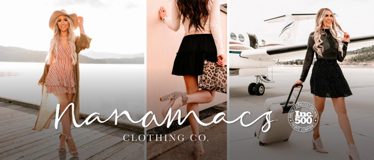 About Nanamacs Homepage