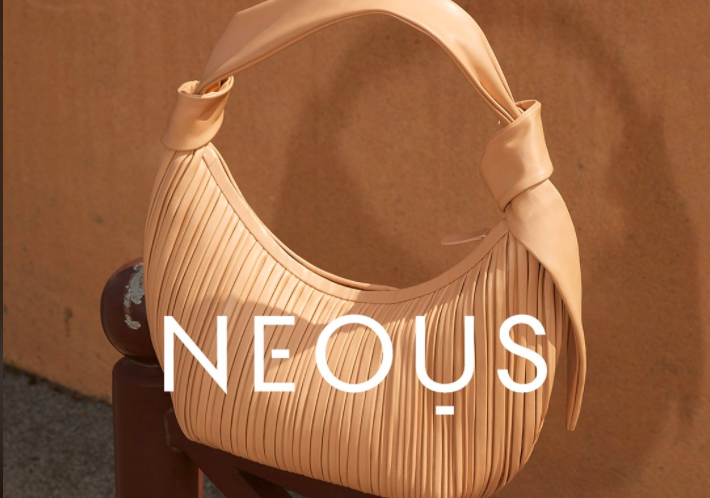 About Neous Homepage