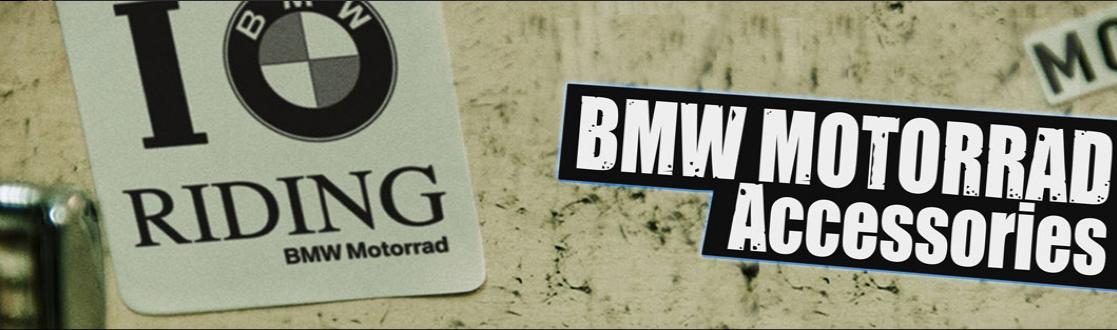 BMW Motorrad about us