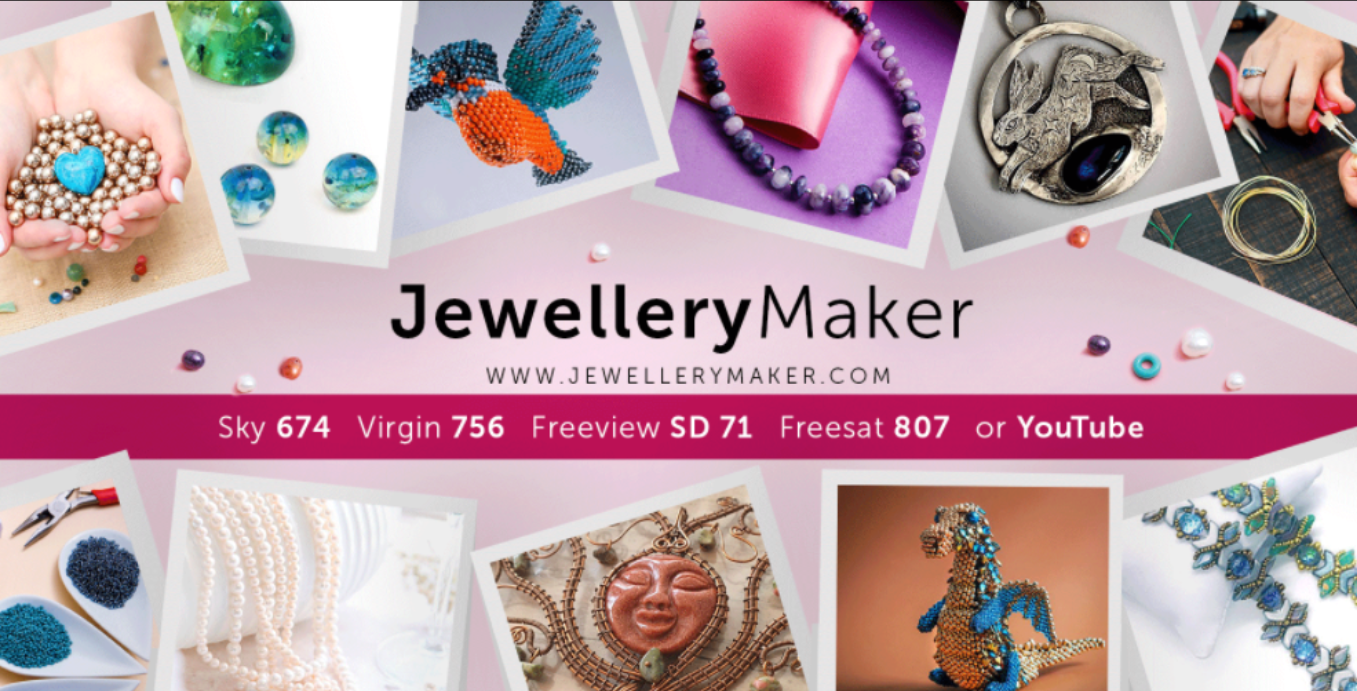Jewellery Maker About