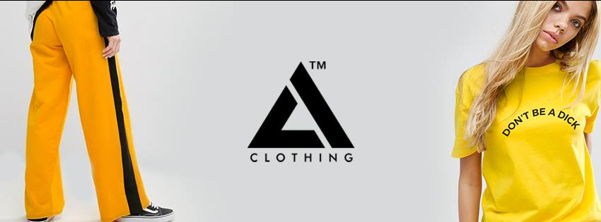 About Adolescent clothing Homepage