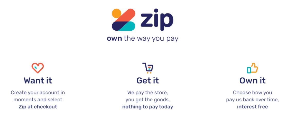 T2 Tea Zip Pay