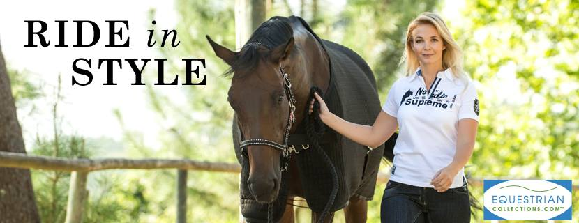 About Equestrian Collections Homepage
