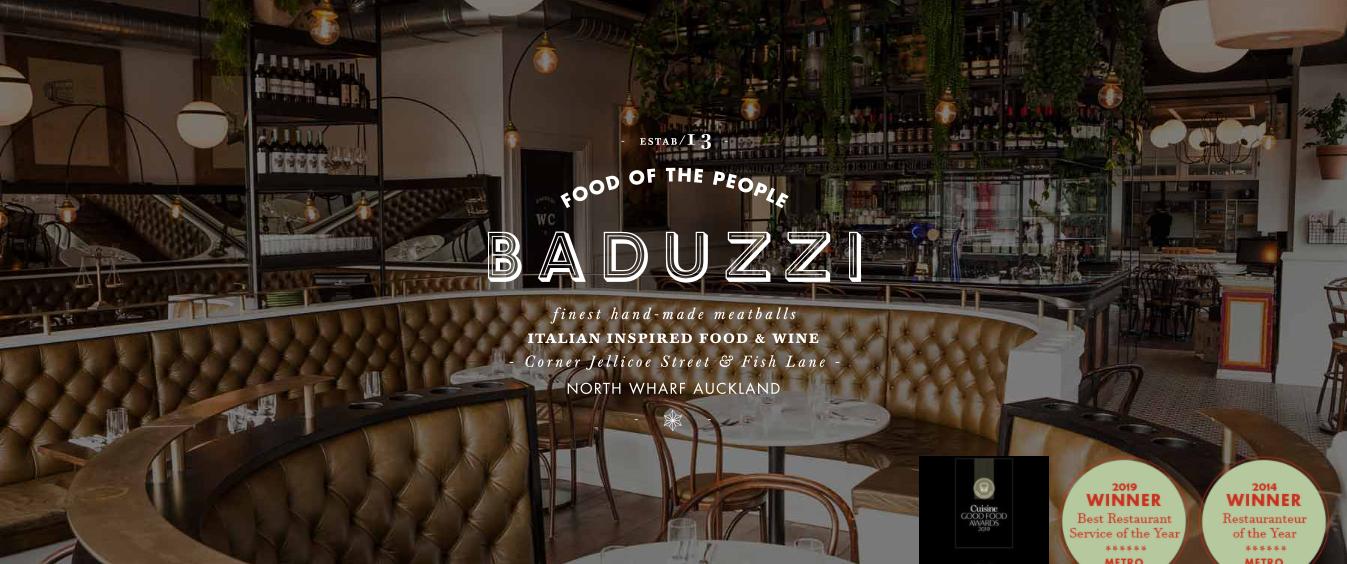 Baduzzi