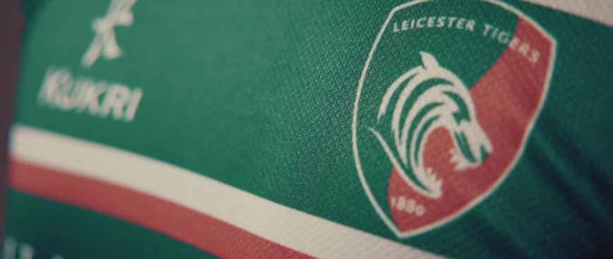 About Leicester Tigers Homepage