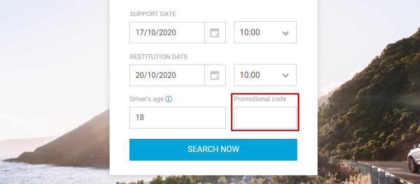 How do I use my Autoescape promotion code?