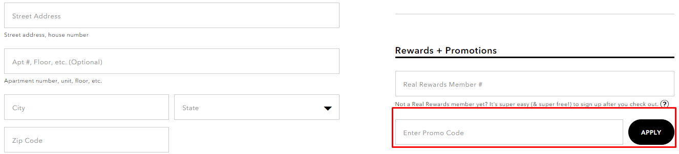 How do I use my American Eagle Outfitters promo code?