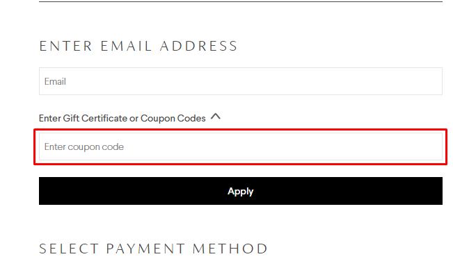 How do I use my Savannahs discount code?