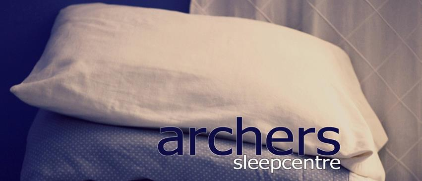 About Archers Sleepcentre Homepage
