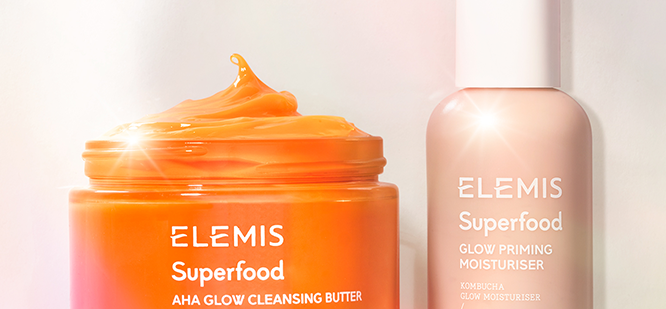About ELEMIS Homepage