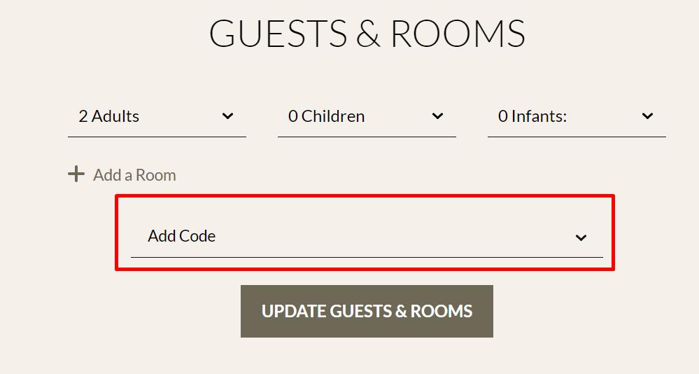 How do I use my Armani Hotel Dubai discount code?